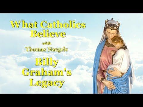 Billy Graham's Legacy