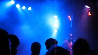 Death In June - Leper Lord & Fall Apart (04-12-12)