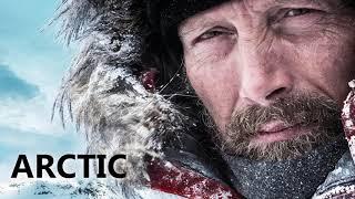 Arctic Soundtrack - Arctic   Arctic (2019)   Mads Mikkelsen
