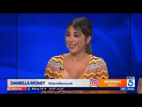 "Daniella Monet On Her New Vegan Restaurant ""Sugar Taco"" & Cruelty-Free ""Kinder Beauty"""