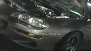 Try Hard Racing Vol. 2 Ford GT, Cobra, Supra, DSM