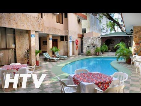 Hotel La Riviera En Santa Marta