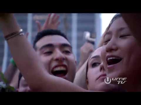 DJ Tisto   Live @ Ultra Music Festival