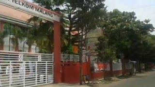 Profil SMK Telkom Malang | The Real Informatics School