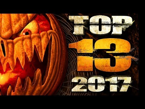 Top 13 Scariest Haunted Houses In America 2017