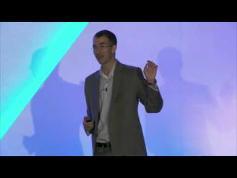 Scott Anthony and The History of Innovation - YouTube