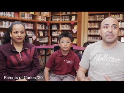 De Marillac Academy - Annual Scholarship Benefit Video