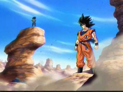 Dragon Ball Z Kai English Opening