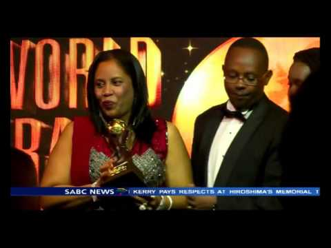 The African leg of the World Travel Awards in Tanzania