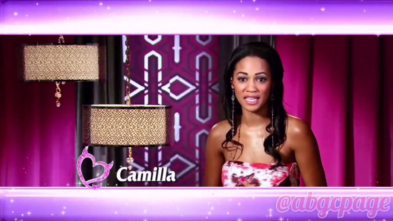 Download BGC8: Las Vegas Camilla vs Mimi,Amy,Elease+Camilla vs Amy Round 2