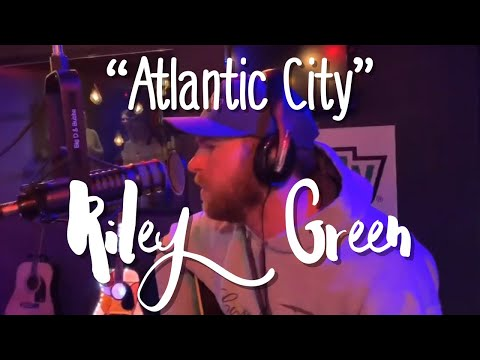 Riley Green - Atlantic City