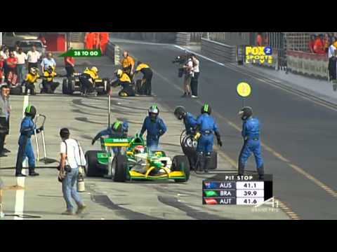 A1GP   2005 2006   Round 6   Race 2