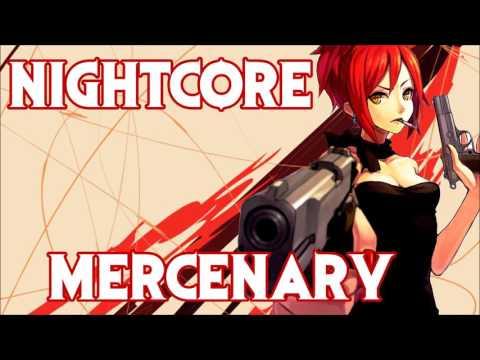 Nightcore - Mercenary [Panic! At The Disco]  (Request by: jack henderson)