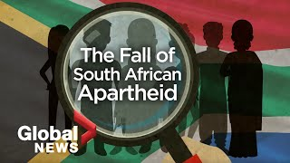 Global News: The Rise and Fall of Apartheid thumbnail