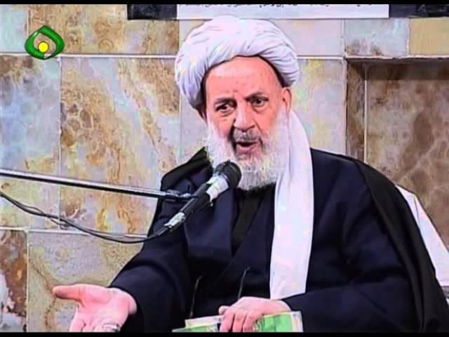 71 تعیین مرجع تقلید   بیان خوبی های زنان از زبان پیامبر اکرم ص   آیت الله مجتهدی تهرانی