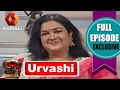 JB Junction: Urvashi - Part 2  29th January 2017  Full Episode