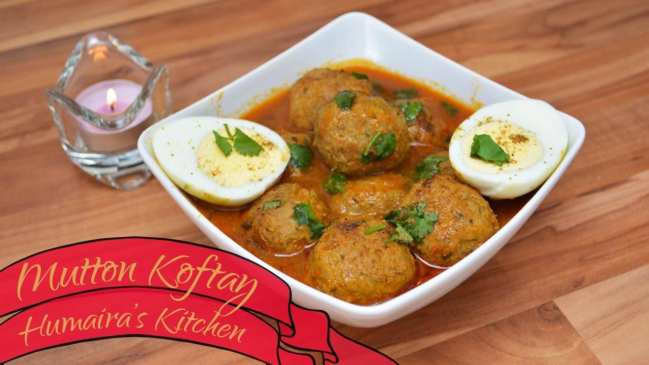 Lamb Kofta Flatbreads Recipe | Your Ultimate Menu |Mutton Kofta Recipe