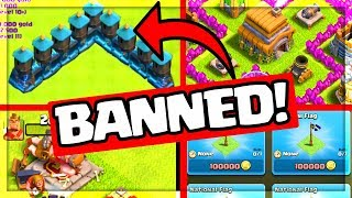 TOP 5 Clash of Clans UPDATES
