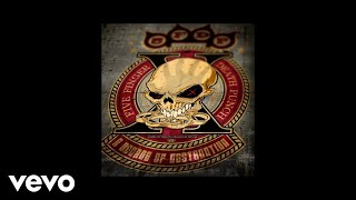 Five Finger Death Punch - Gone Away (Audio)