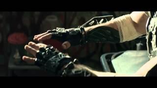Элизиум: Рай не на Земле - Трейлер (дублированный) 1080p