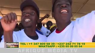 Zimbabwe : manifestations après les résultats des élections