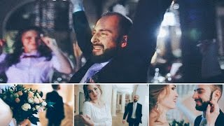 Wedding klip. Роман и Наталья
