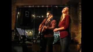 Chris and Becca   Impromptu Blackbird