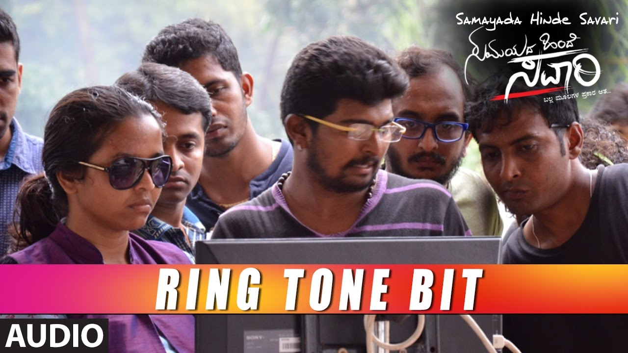 ring tone bit full song audio samayada hinde savari