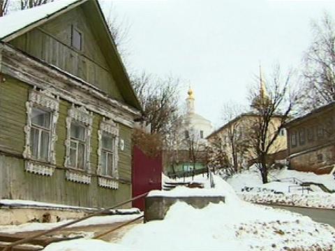 Пешком... Боровск старообрядческий. Выпуск от 06.03.17