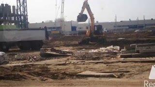 Самосвалы 30 тонн в аренду - Диспетчер24.com(Компания