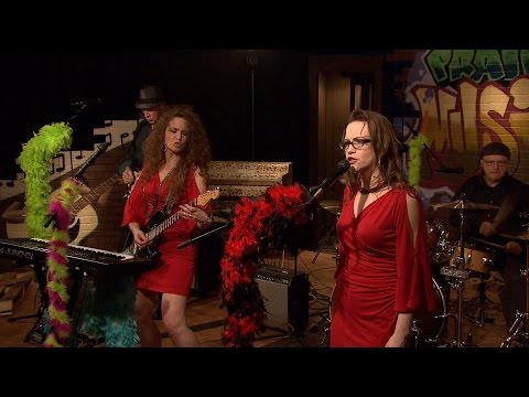 Prairie Musicians; Bloom and Q5