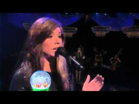 Christina Perri - A Thousand Years Live Performance