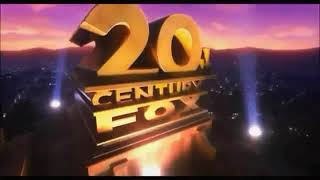 What if: Twentieth Century Fox Logo Had New Fanfare and New Byline In 2019-Present?