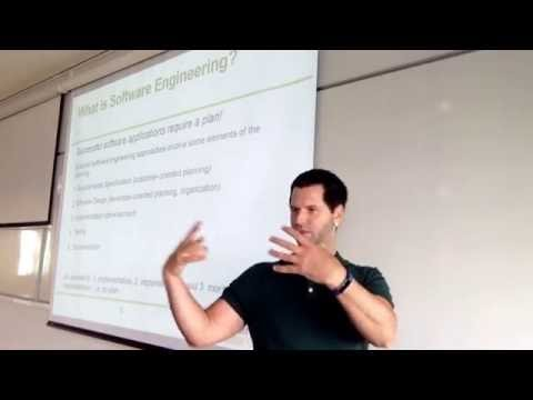Software Engineering Principles: The Software Crisis