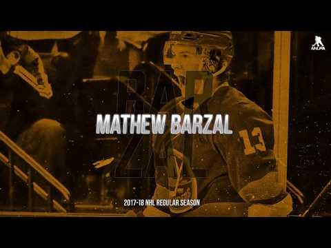 Player of the Week | 06/11/2017 | Mathew Barzal