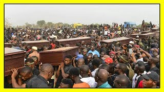 UNBELIEVABLE WHAT IS GOING ON IN AFRICA !!!  7TH JULY 2018 END TIMES NEWS REPORT