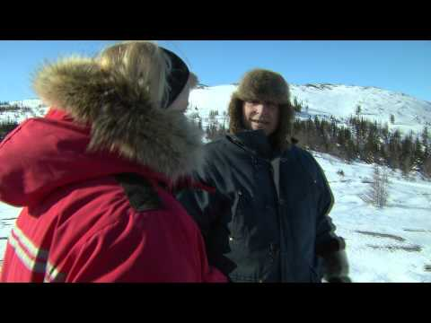 The fifth estate: 'Lost On The Ice' Interview: Randy Edmunds | CBC