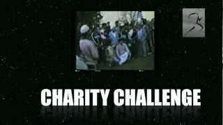 Countdown to MKA10K Charity Challenge London 2012