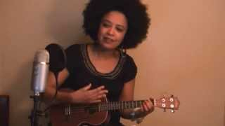 You Really Got a Hold On Me by Smokey Robinson (Cover by Lydia Harrell aka the LovelySinger)