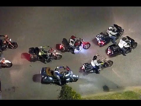 Motor Maids -  Ladies motorcycle club  headed to Daytona Bike Week