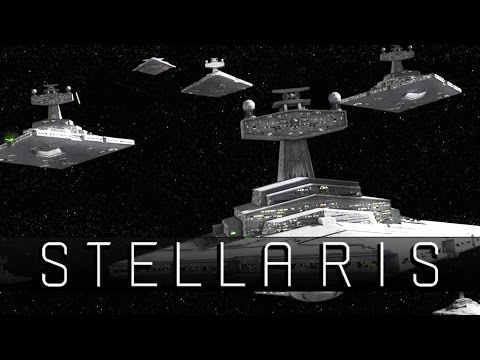 Stellaris Season 2 - #24 - Imperial Fleet Engages the Ancient Dreadnought