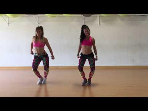 Sapeleme - Staff Paulo ft. Gaia Beat - SALSATION® Choreography by Azahara Ramírez & Raquel García