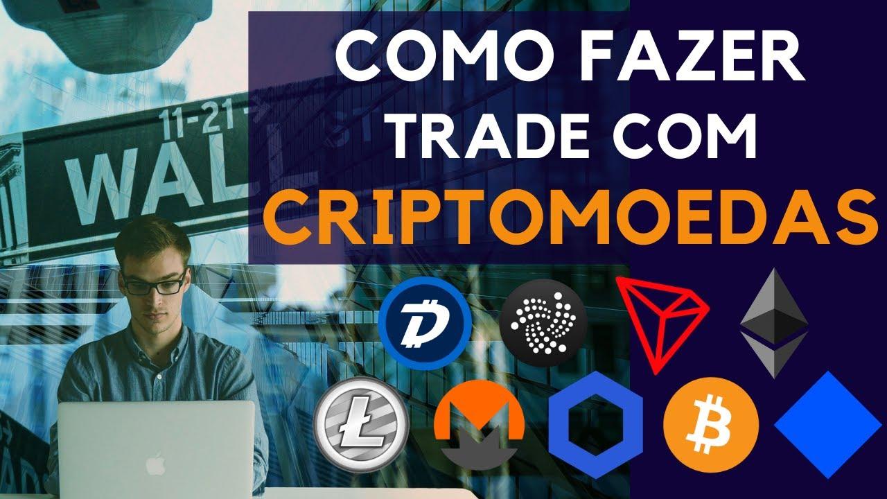 Melhor site trader criptomoedas