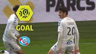 Video Gol Pertandingan Dijon FCO vs Strasbourg