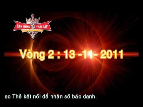 Lich thi Dua xe  Anh hung trai dat cung Hoa Long Xuan Bac