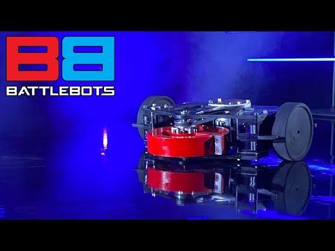 Download Battlebots 2021 All Robots Revealed