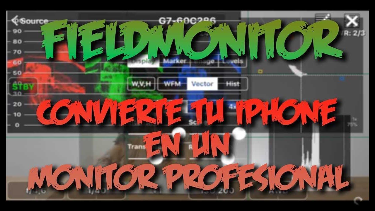 FieldMonitor