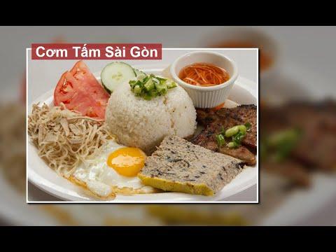 Top 10 món ăn ngon Sài Gòn | Nhật Ký Cuộc Sống