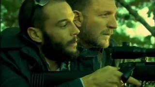 Cazadores de hombres - Serie TV - 2008 (2 de 4)