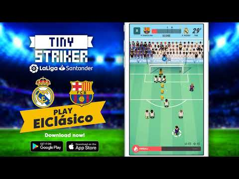 Tiny Striker La For Pc - Download For Windows 7,10 and Mac
